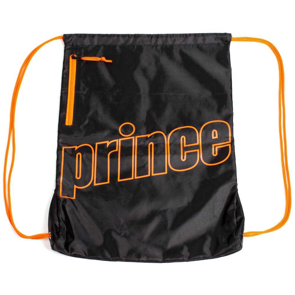 Prince Nylon One Size Black / Orange