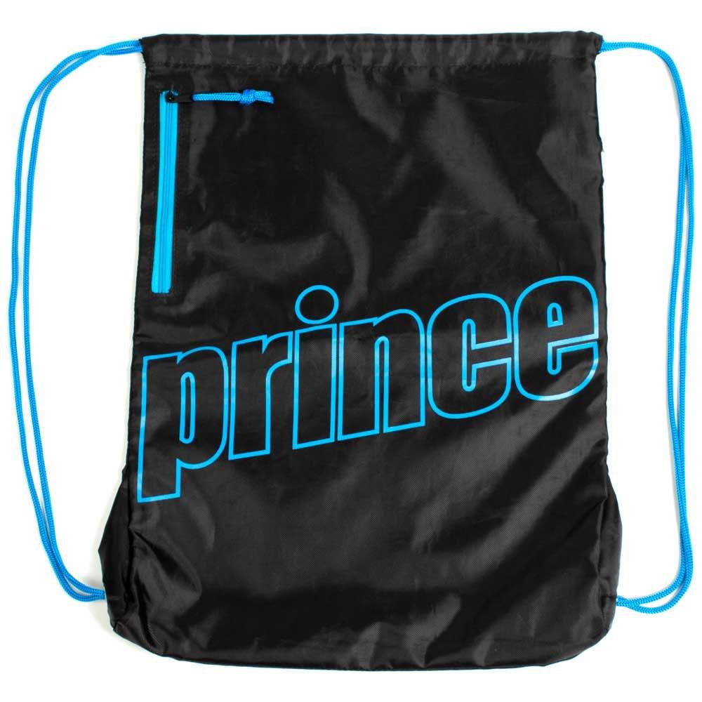 Prince Nylon One Size Black / Blue