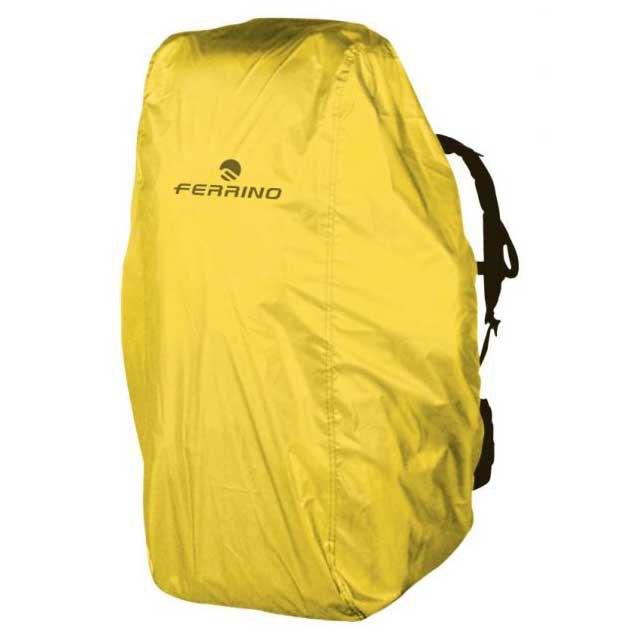 Ferrino Rucksack Cover 2 45-90 Liters Yellow