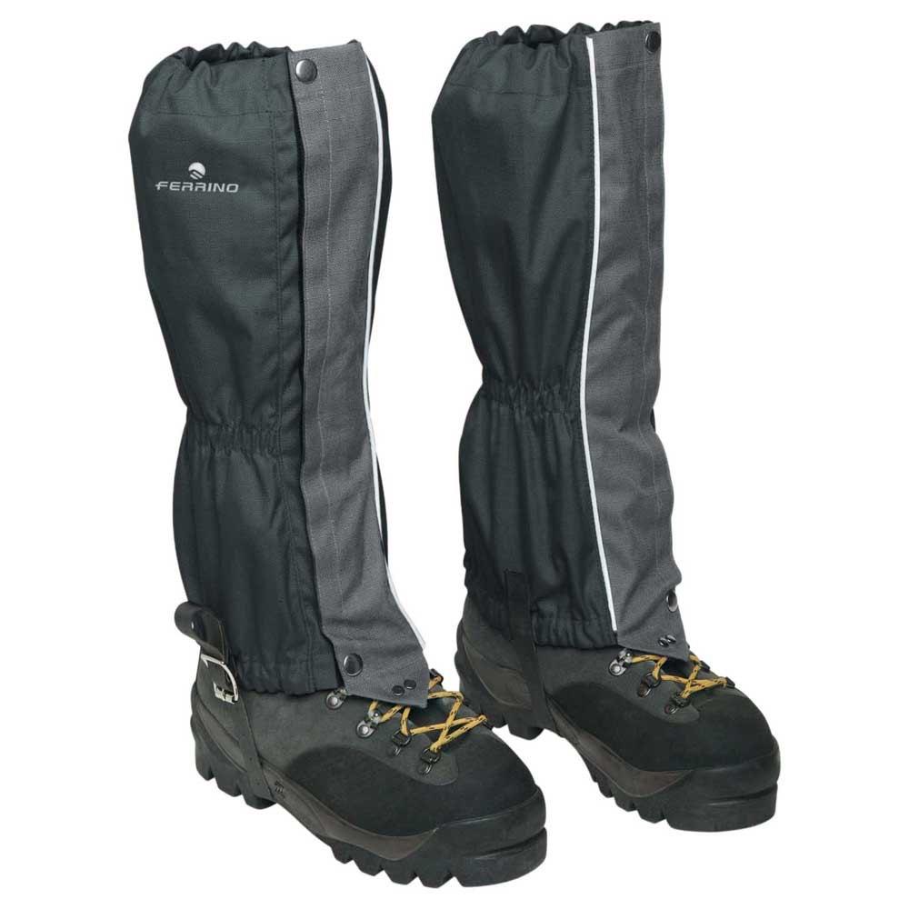 Ferrino Zermatt One Size Black