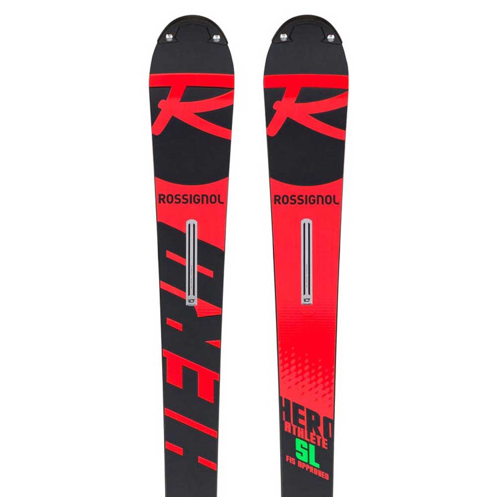 Rossignol Ski Alpin Hero Athlete Fis Sl R22+spx 12 Race 150 Black / Red / Green