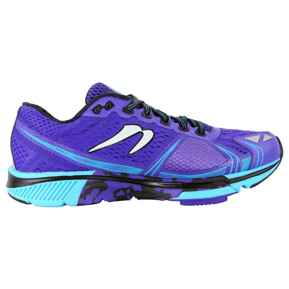 Newton Motion 7 EU 42 1/2 Purple / Teal
