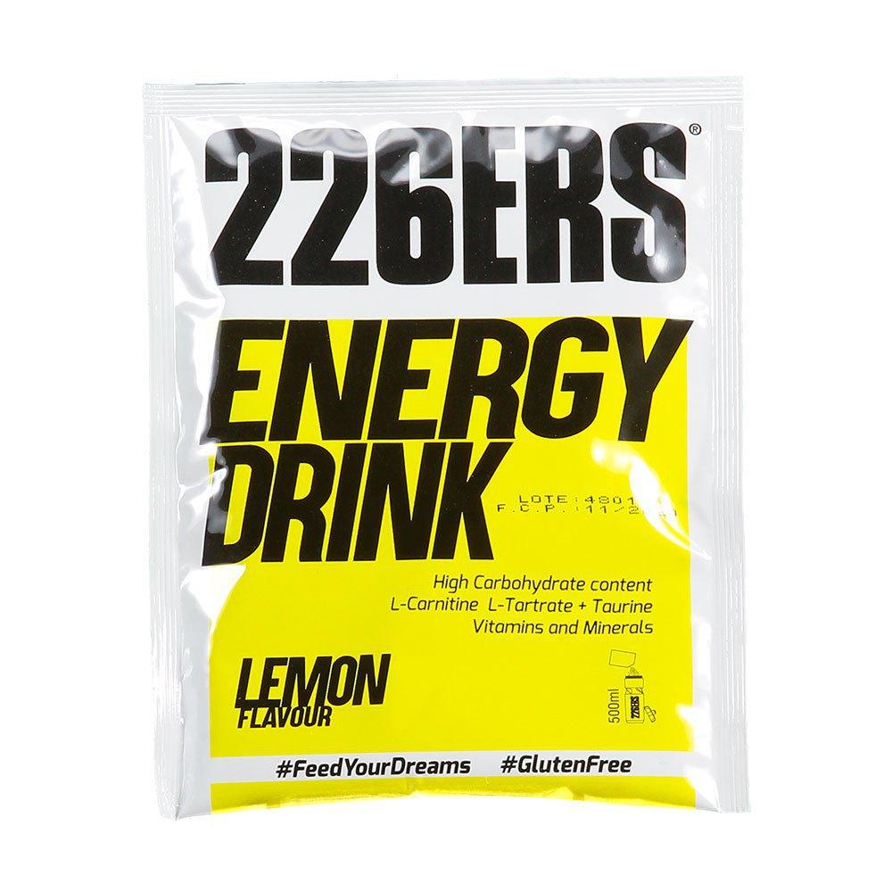 226ers Energy Drink 50g 15 Units Lemon