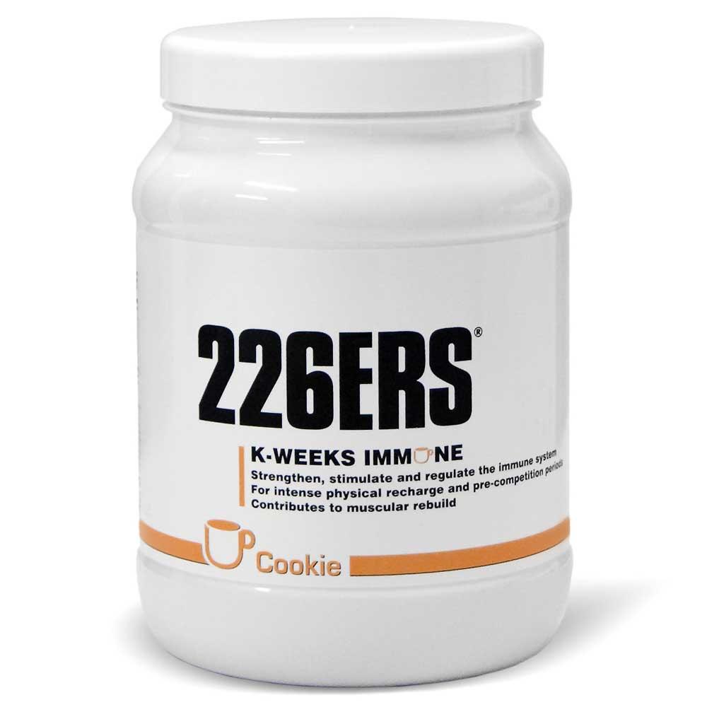 226ers K-weeks Immune 500g Cookies