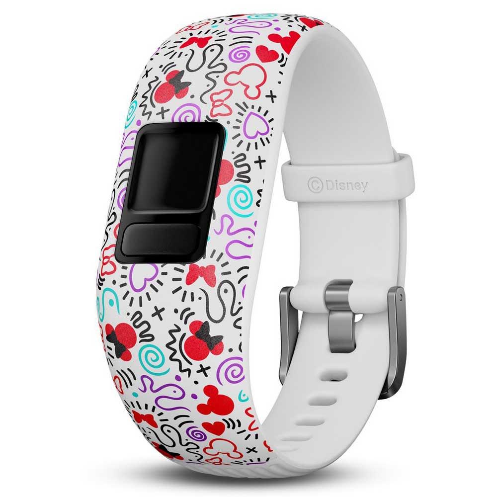 Garmin Vivofit Junior 2 Strap M-L Minnie Mouse