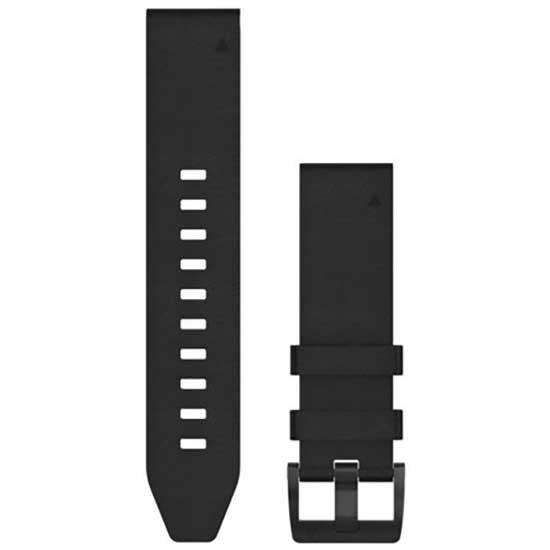 garmin-quickfit-fenix-5-plus-one-size-black-leather