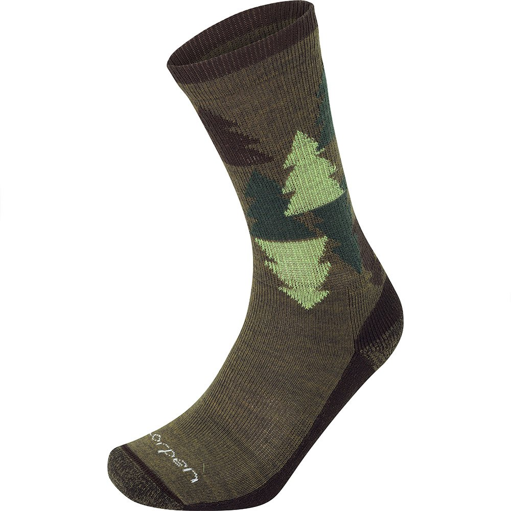 Lorpen Hunting Wader EU 47-50 Conifer