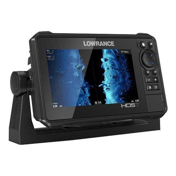 Lowrance Lowrance Lowrance Hds-7 Live Mehrfarben  Navigationsgeräte Lowrance  angelsport 1eb546