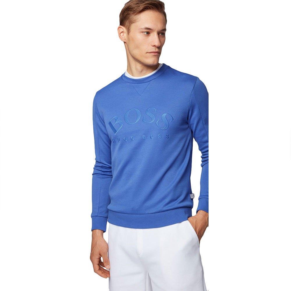 Boss Salbo XL Medium Blue