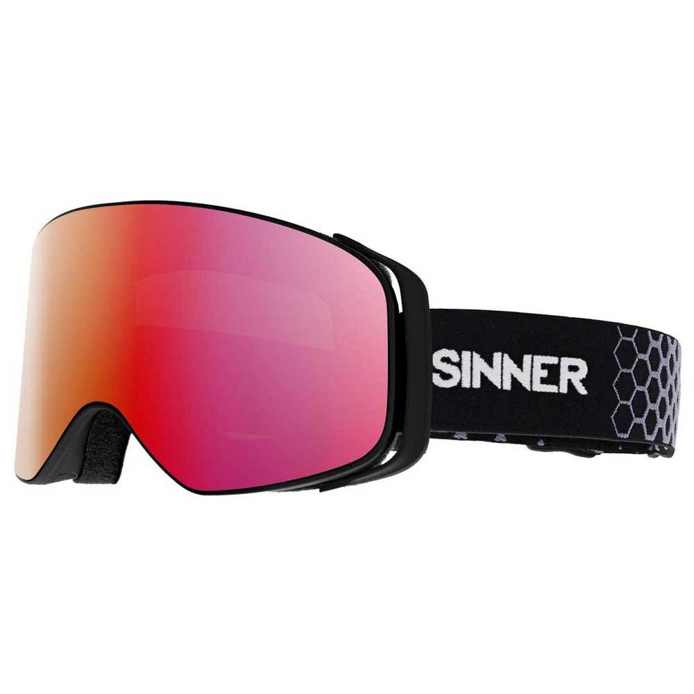 sinner-olympia-l-double-full-green-mirror-cat3-matte-black