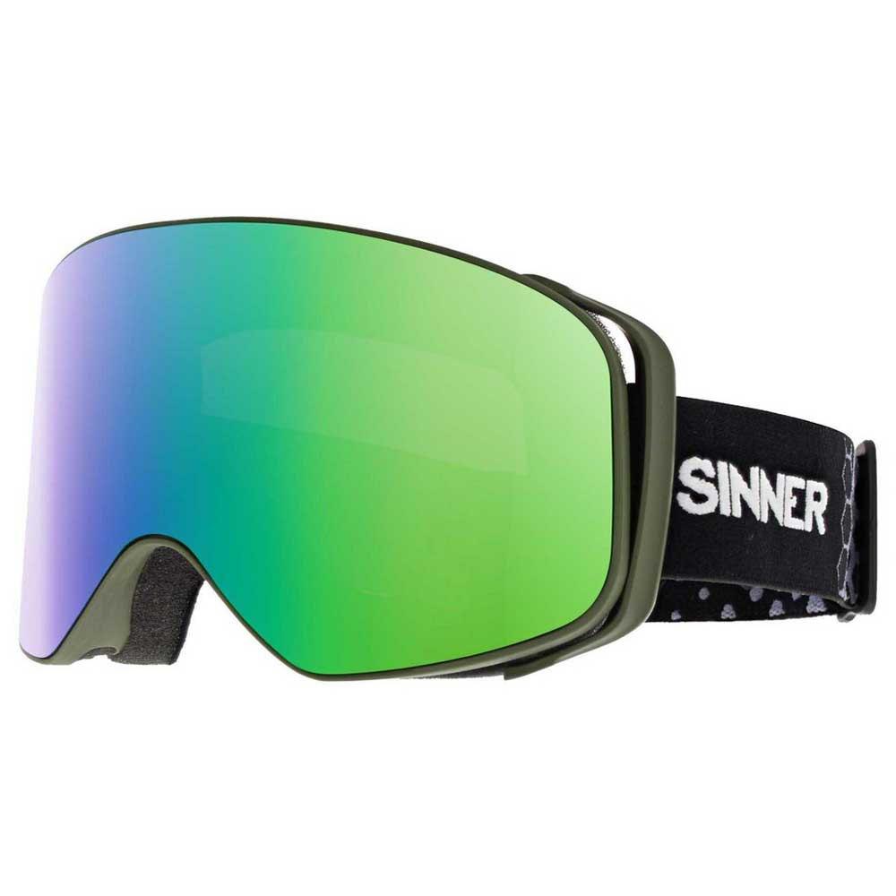 sinner-olympia-l-double-full-green-mirror-cat3-matte-moss-green