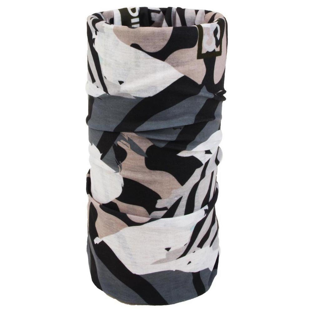 Sinner Animal Camo One Size Black / Grey