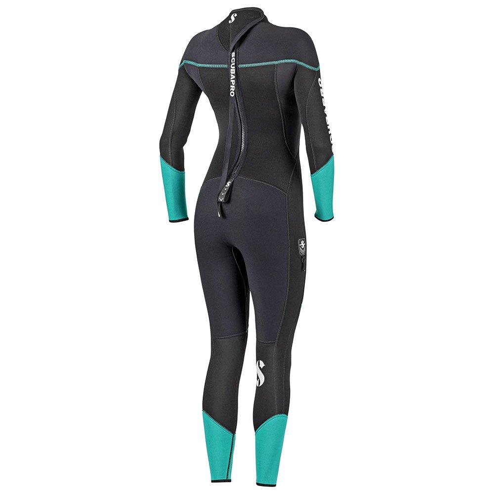 scubapro-sport-3-mm-m-black