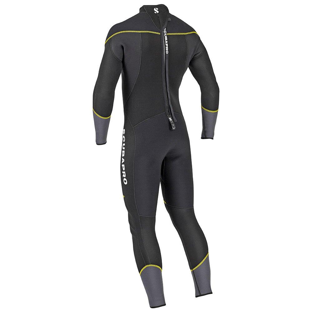 scubapro-sport-3-xxxl-black