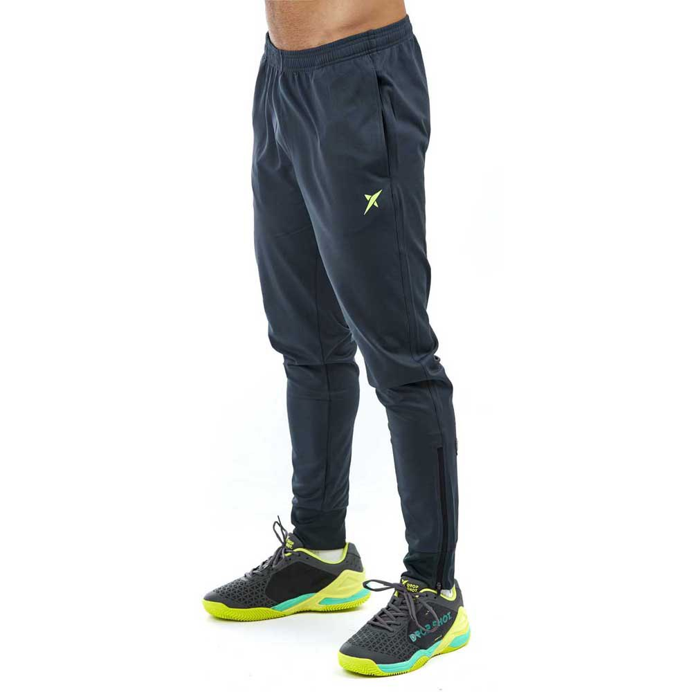 Drop Shot Pantalon Longue Arrow XL Grey