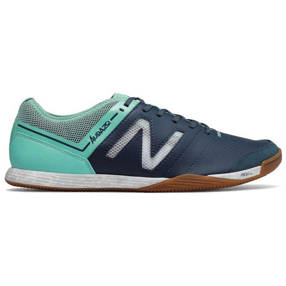 New Balance Audazo V3 Pro In EU 39 1/2 Navy / Turquoise