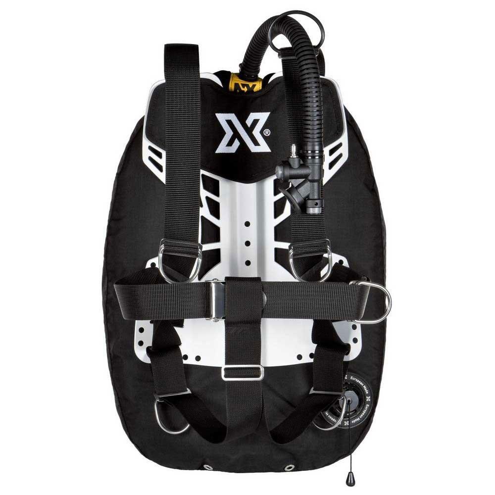 Xdeep Zen Standard Set Ohne Gewichtstaschen Tarierjacket Westen Zen Standard Set S Ohne Gewichtstaschen Tarierjacket