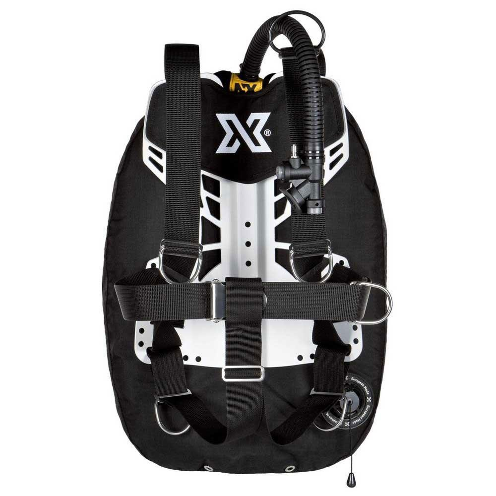 Xdeep Zen Ultralight Standard Set Ohne Gewichtstaschen Tarierjacket Westen Zen Ultralight Standard Set S Ohne Gewichtstaschen Tarierjacket