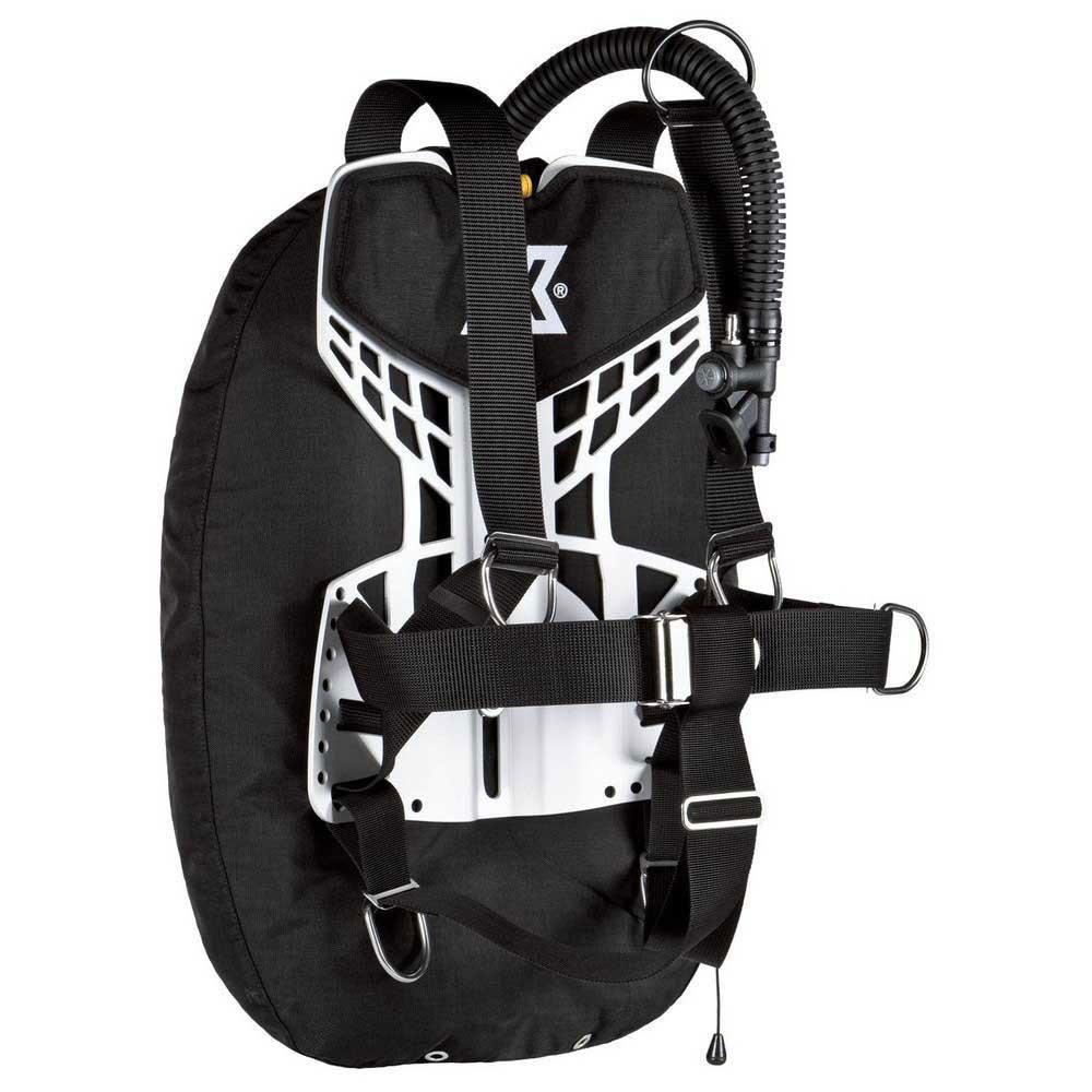 Westen Zen Ultralight Standard Set S Ohne Gewichtstaschen Tarierjacket