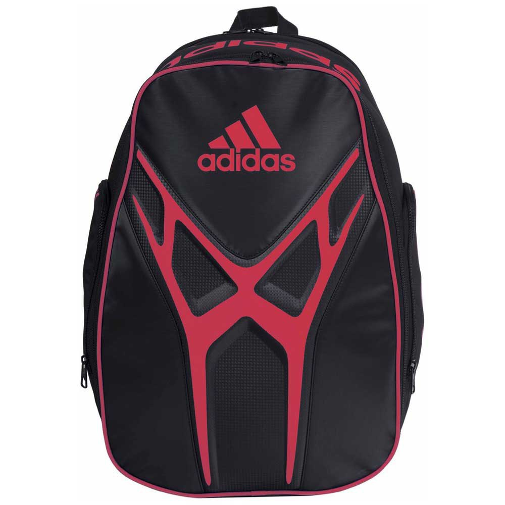 Adidas Padel Adipower 1.9 One Size Black / Red