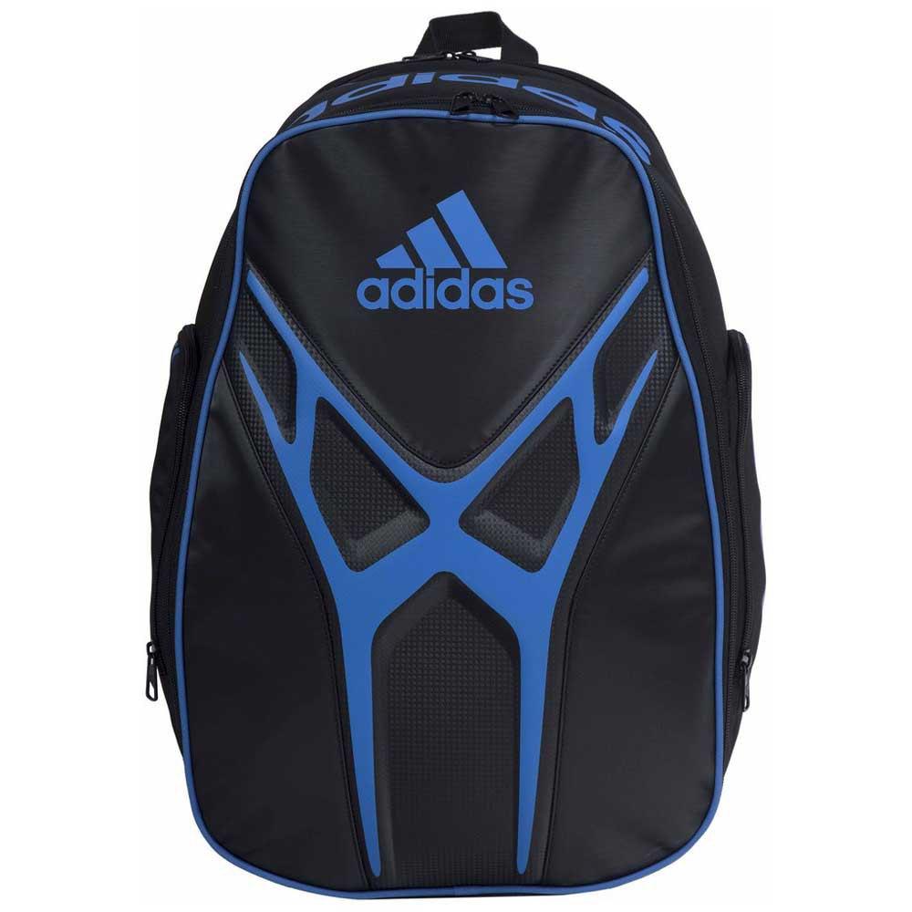 Adidas Padel Adipower 1.9 One Size Black / Blue