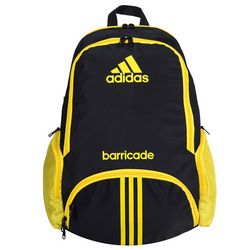 Adidas Padel Barricade 1.9 One Size Black / Yellow
