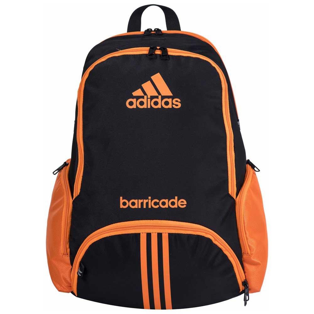 Adidas Padel Barricade 1.9 One Size Black / Orange
