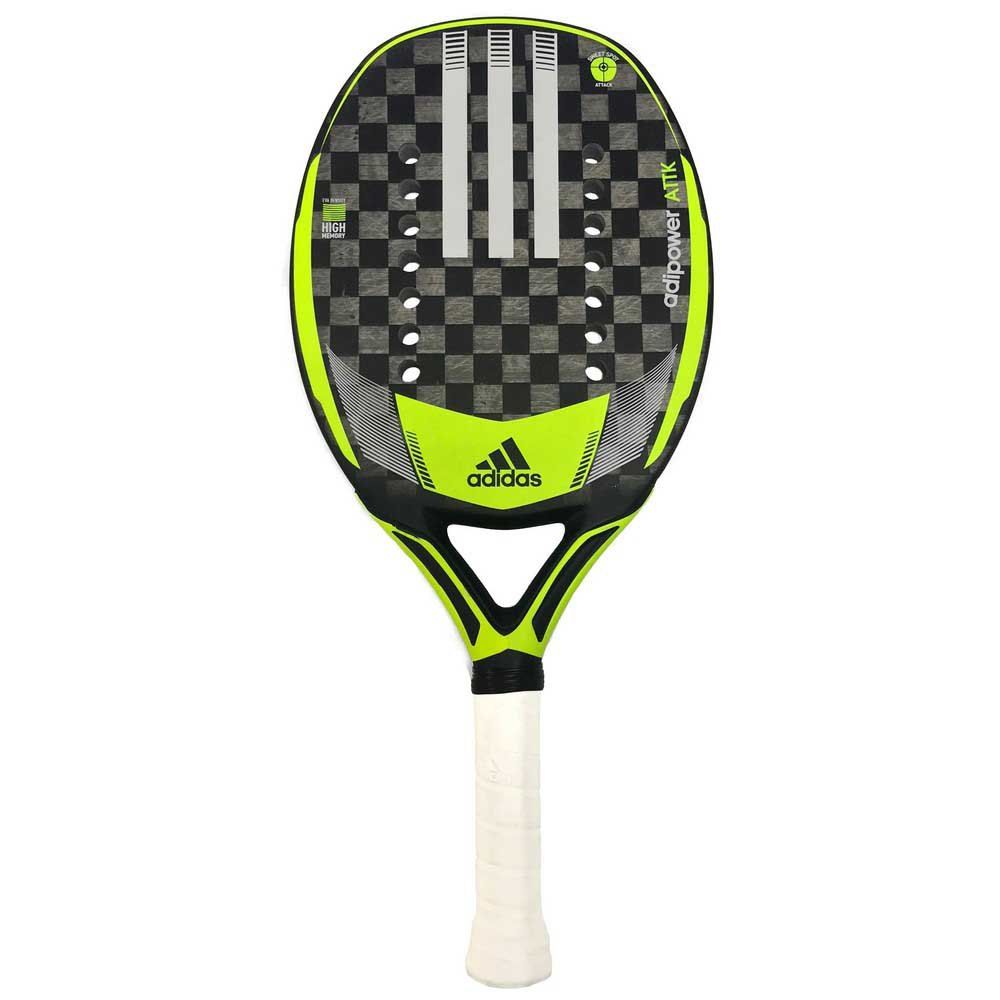 Adidas Padel Adipower One Size Lime