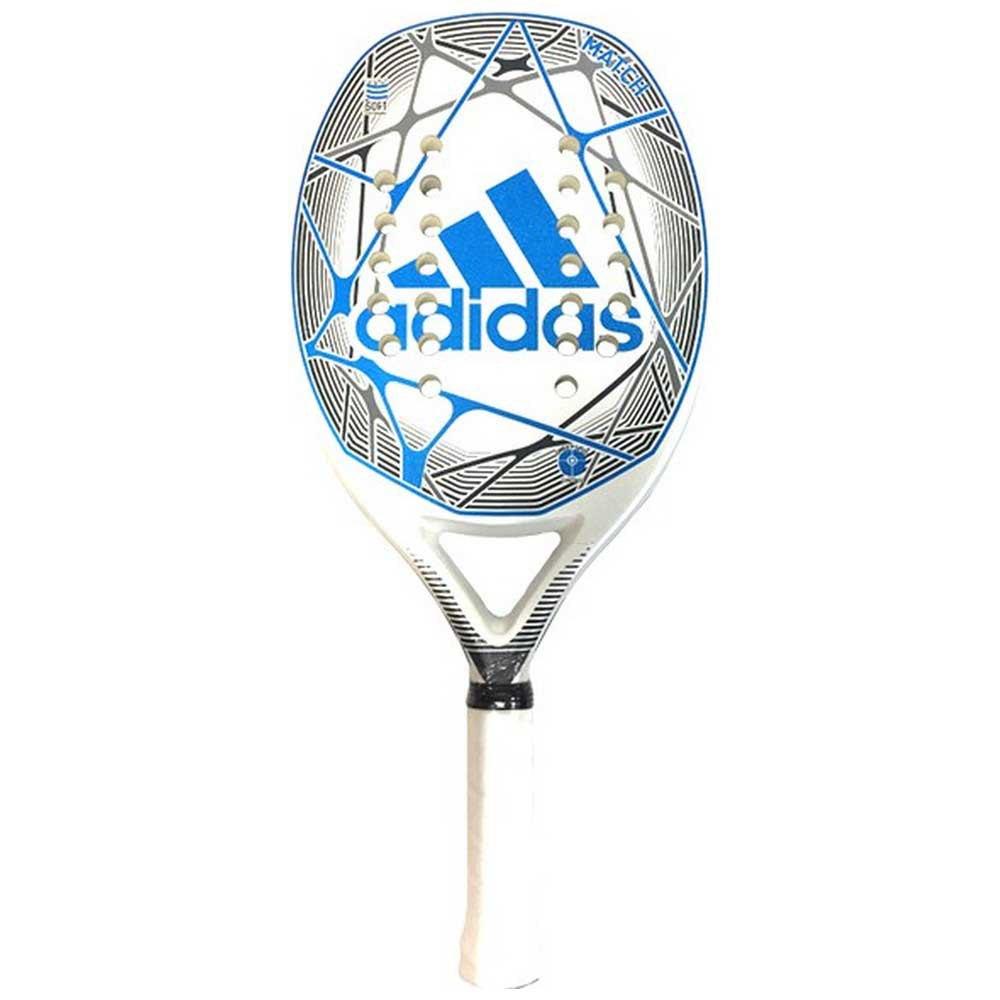 Adidas Padel Match One Size White / Blue