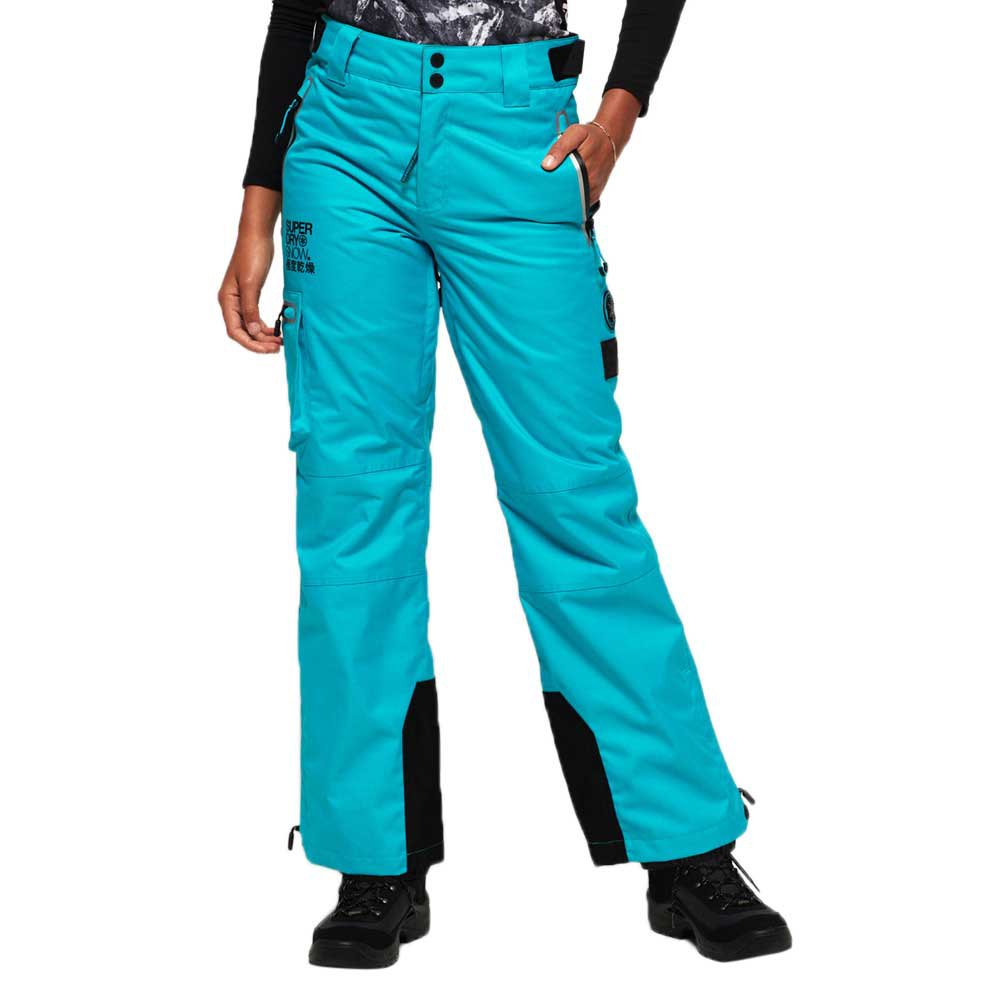 superdry-snow-pants-m-powder-turquoise