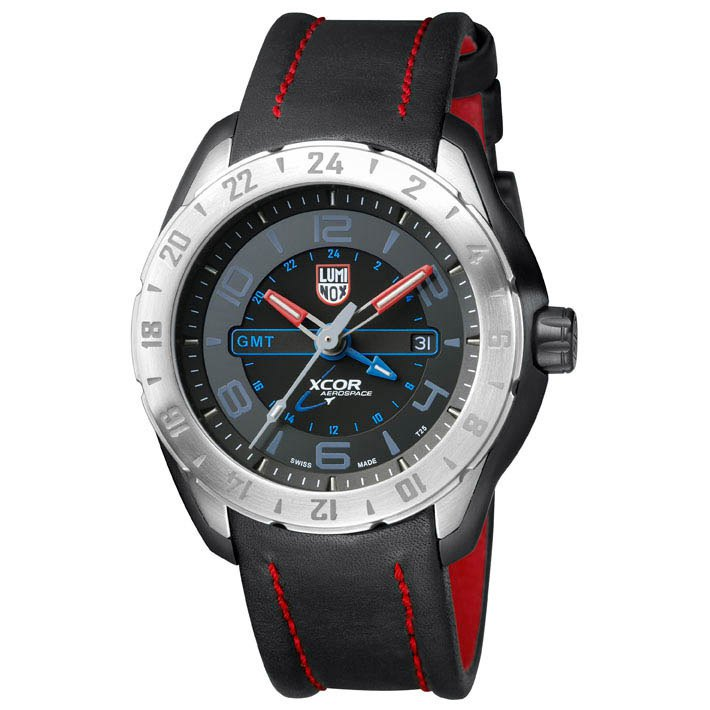 Luminox Sxc Aerospace Steel Gmt 5127 Mehrfarben , Uhren Uhren , Luminox , tauchen 6ca8bb