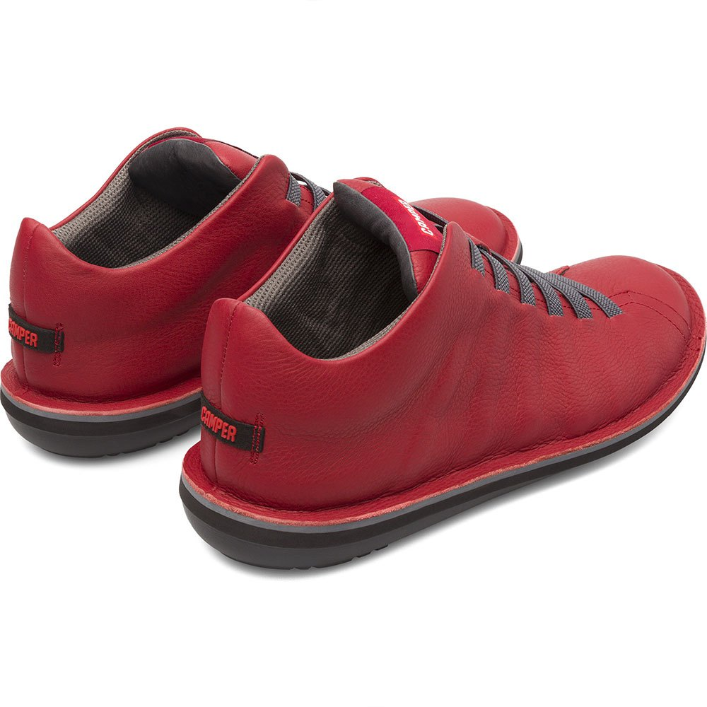 Beetle Chaussures Baskets Camper Rouge Mode cf0w4yBBqY