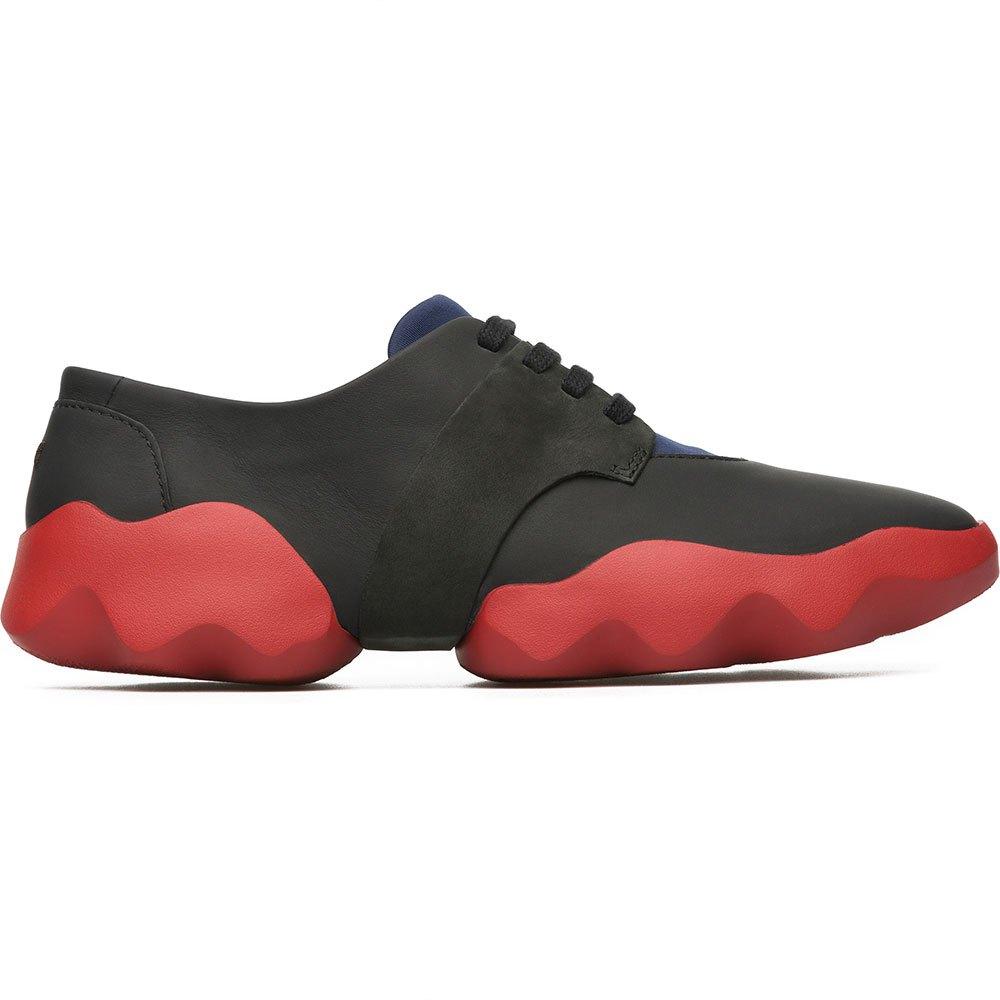 Zapatillas Negro Ebay Camper Dub Moda Mujer Calzado BEAaAn