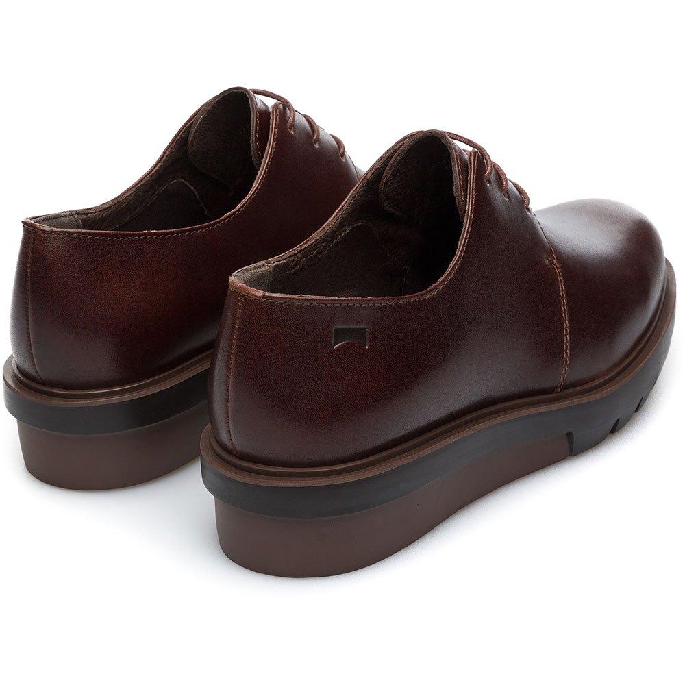 Camper Marta Marrón , , Zapatos Camper , Marrón moda , Calzado Mujer 7587bb