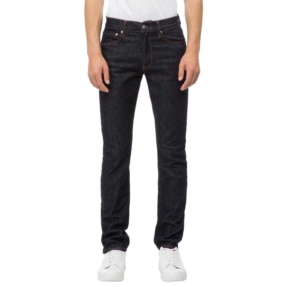 Calvin Klein Jeans Denim Pants 36 Antwerp Rinse