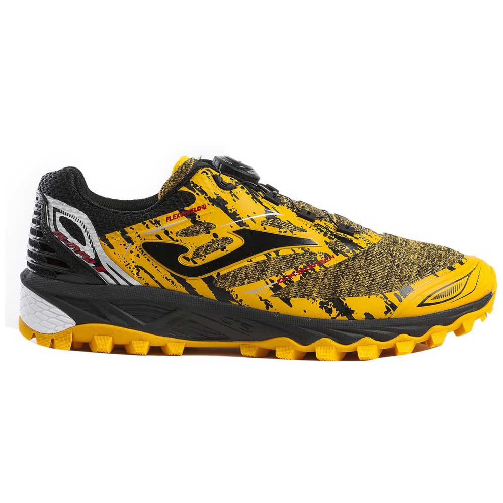 Joma Olimpo EU 42 1/2 Yellow