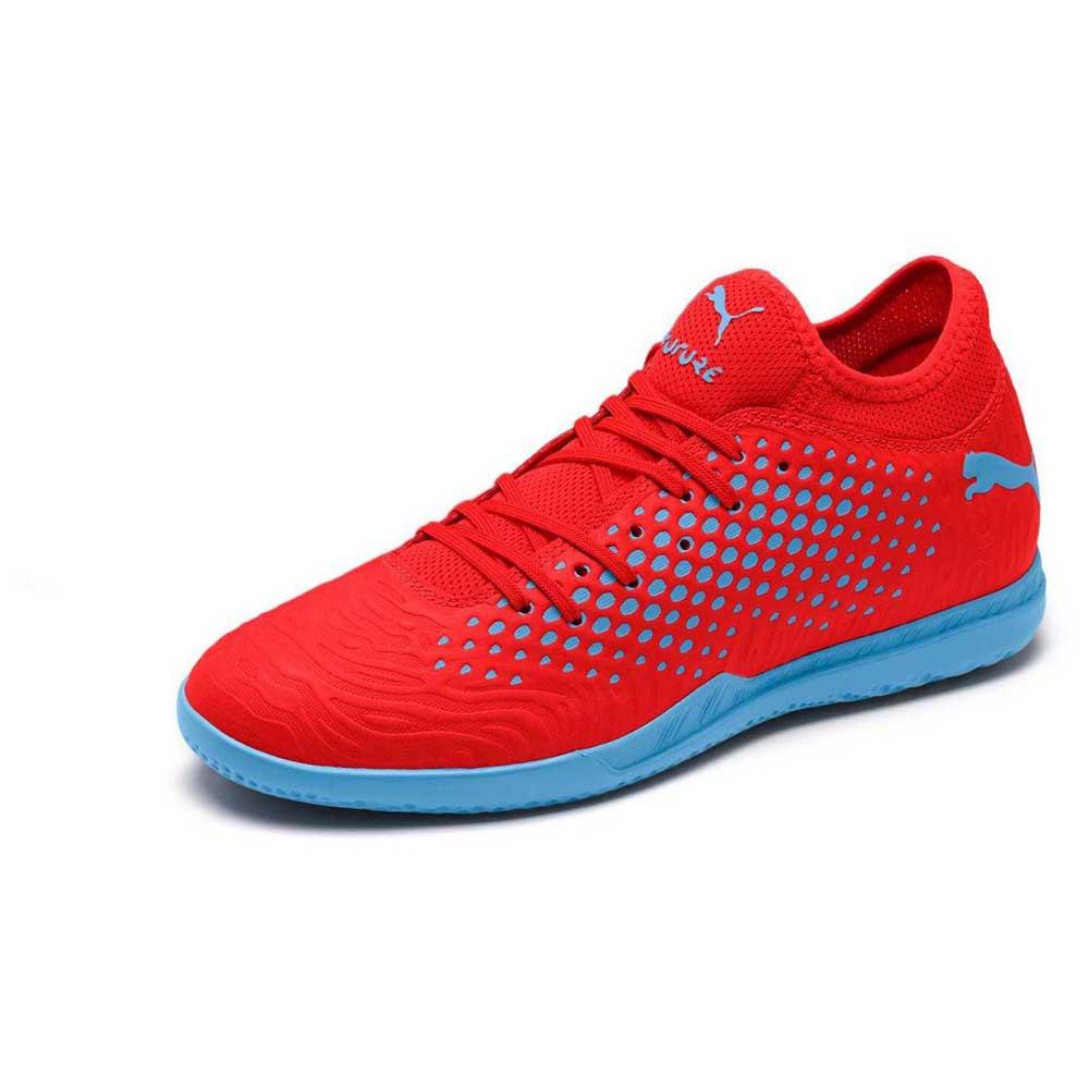 Puma Future 19.4 It EU 42 Red Blast / Blue Azure