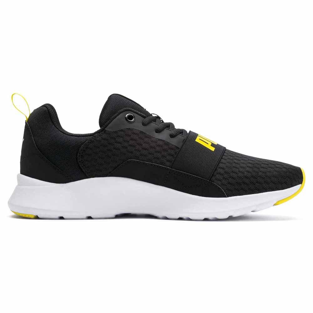 Puma-Wired-Multicolor-Zapatillas-Puma-moda-Calzado-hombre