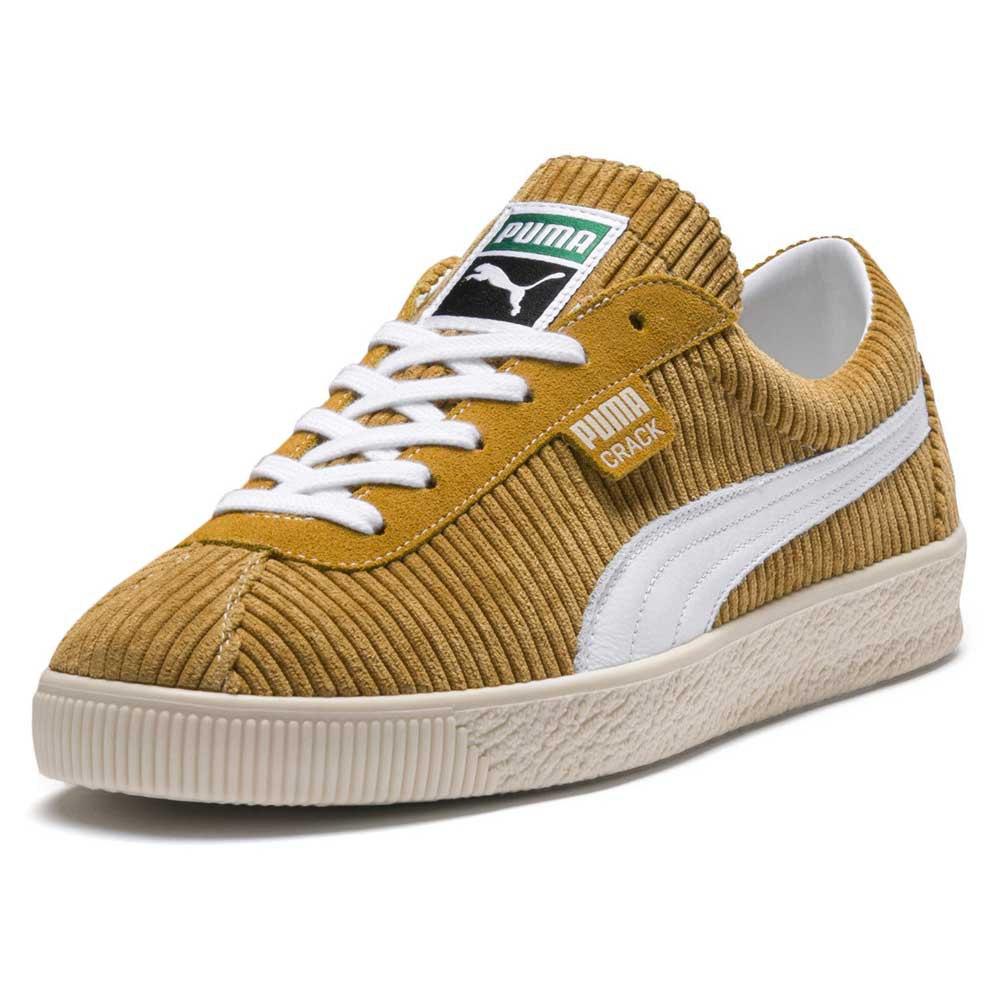 Puma Select Crack Cc EU 40 Inca Gold / Puma White