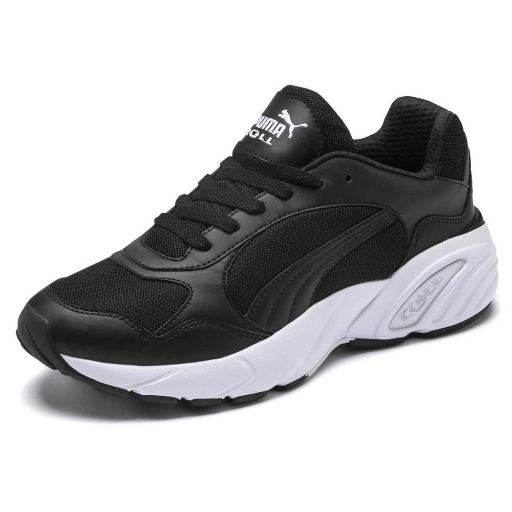 Puma Select Cell Viper EU 40 Puma Black / Puma White