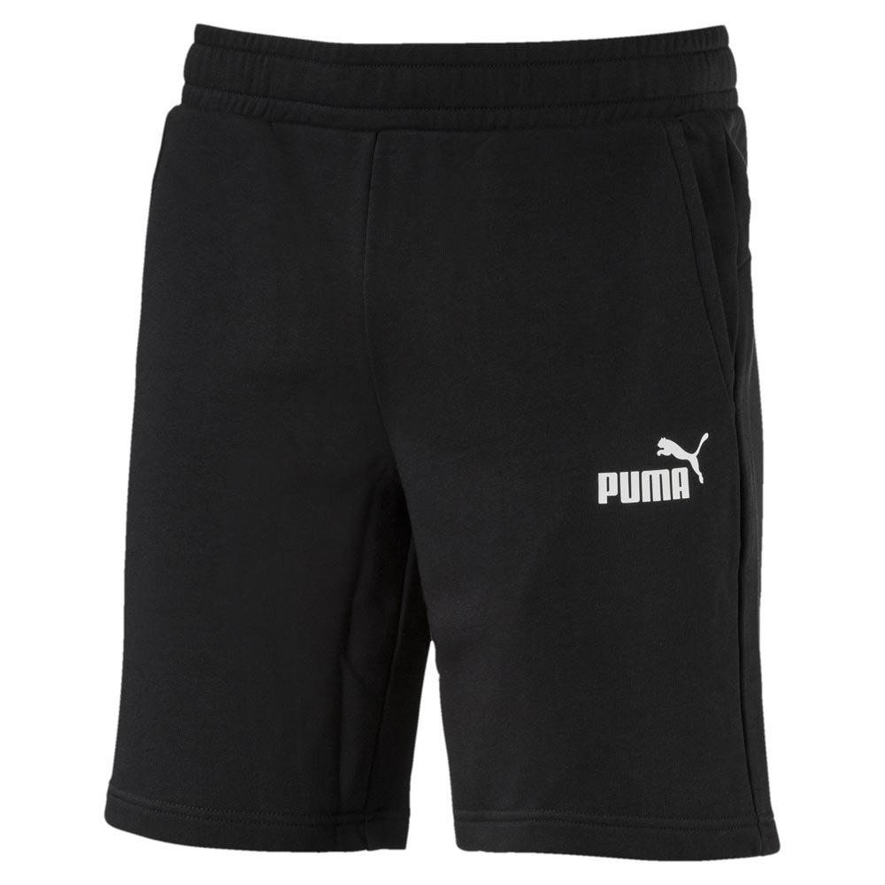 Puma Ess+ Slim XL Black