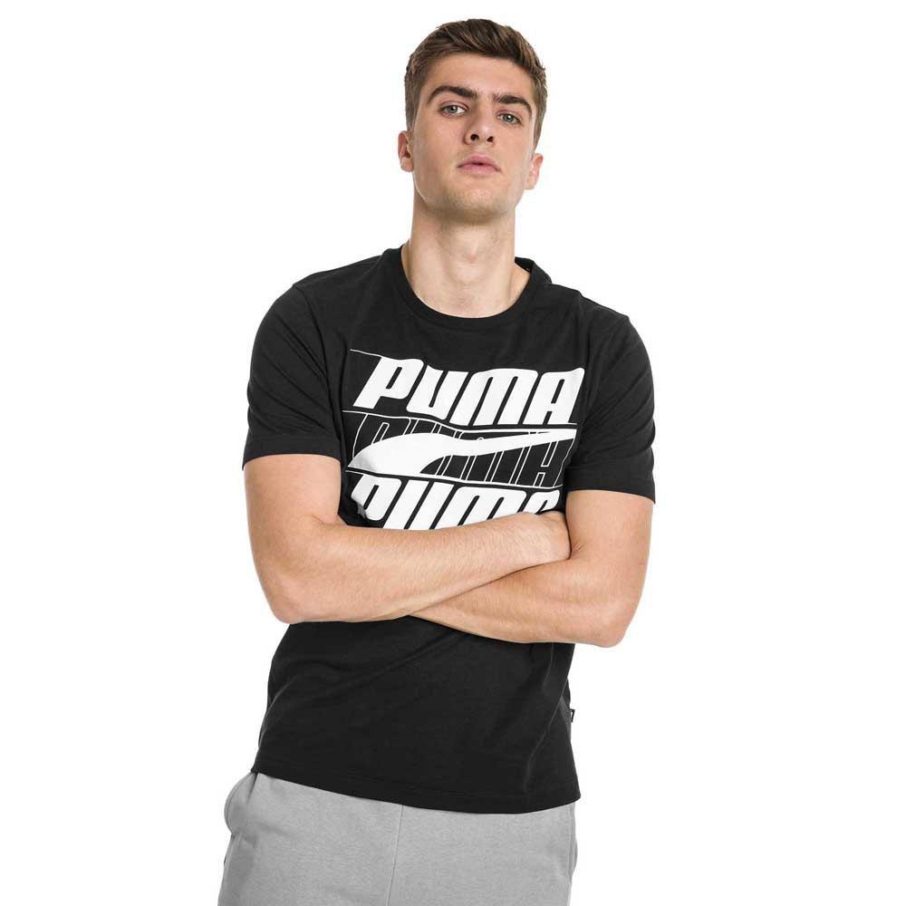 Puma Rebel Basic S Black