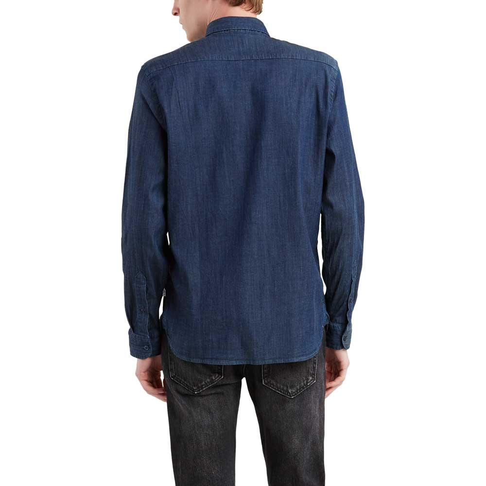 No Pocket Multicolore Moda Levi´s Camicie ® Pacific vqnx1O