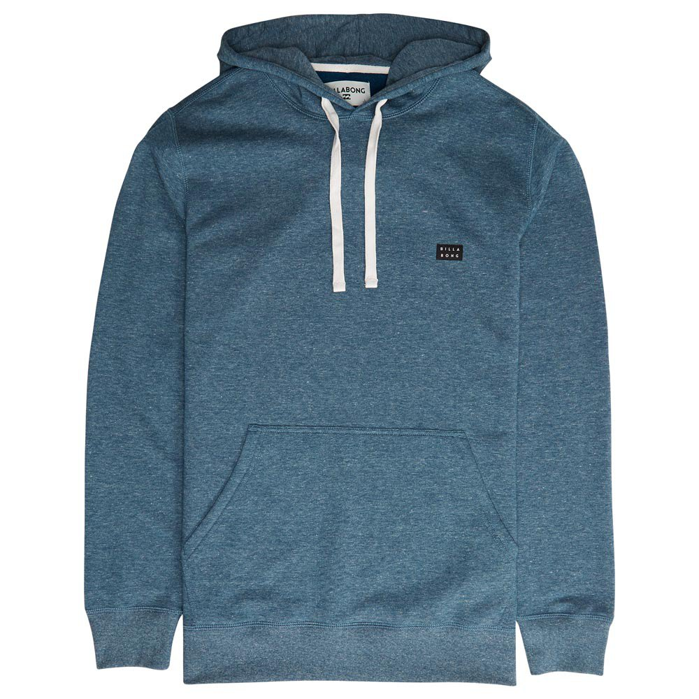 Billabong All Day Pullover Blau , Pullover Billabong , extremsport