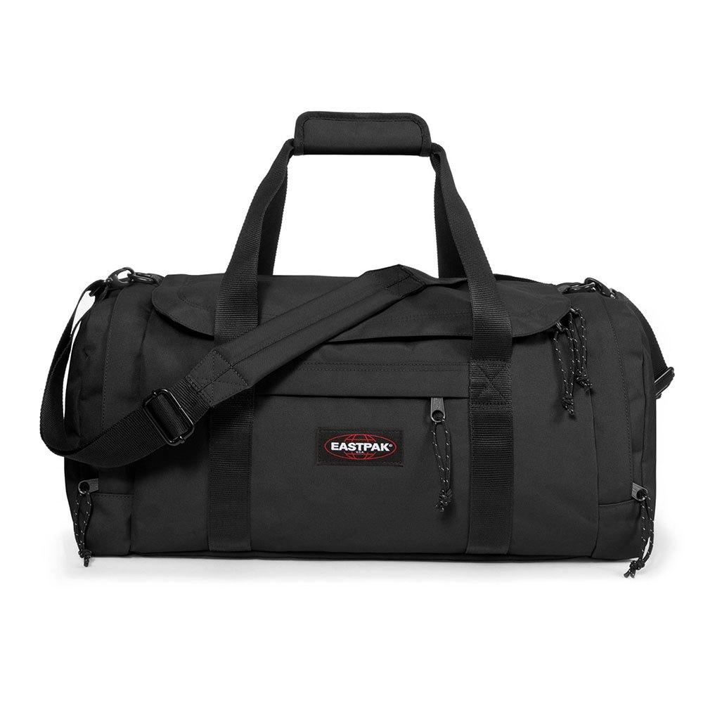 Eastpak Reader S+ 40l One Size Black