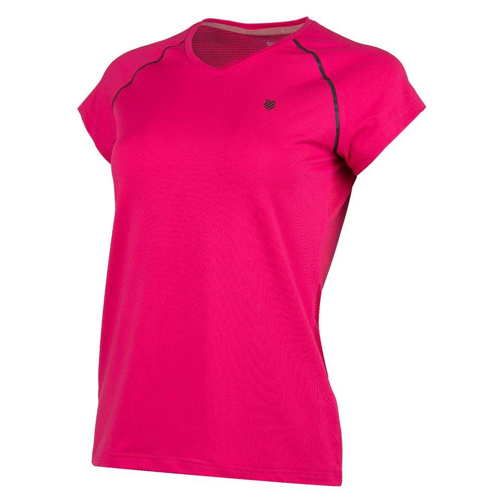 K-swiss Hypercourt Express S Pink Yarrow