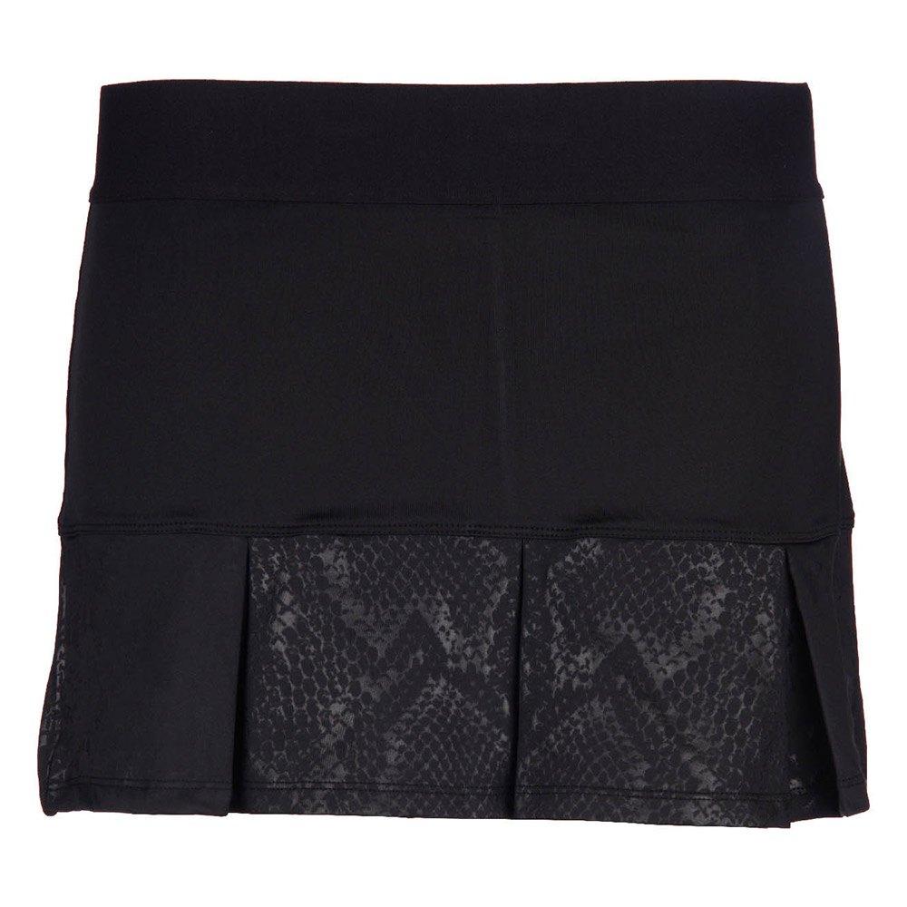 K-swiss Hypercourt Express Jupe S Black Beauty