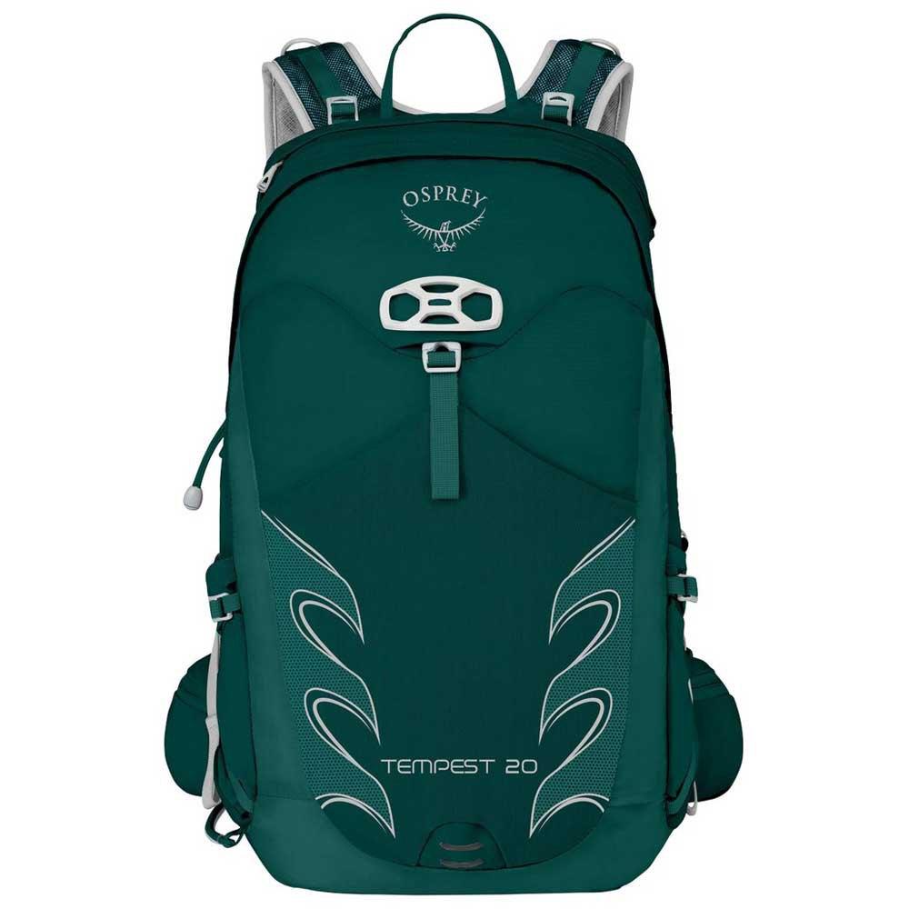Osprey Tempest 20l S-M Chloroblast Green