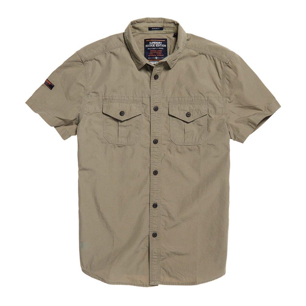 Superdry Rookie Multicouleur , Chemises Superdry , mode ts , VêteHommes ts mode Homme b94278