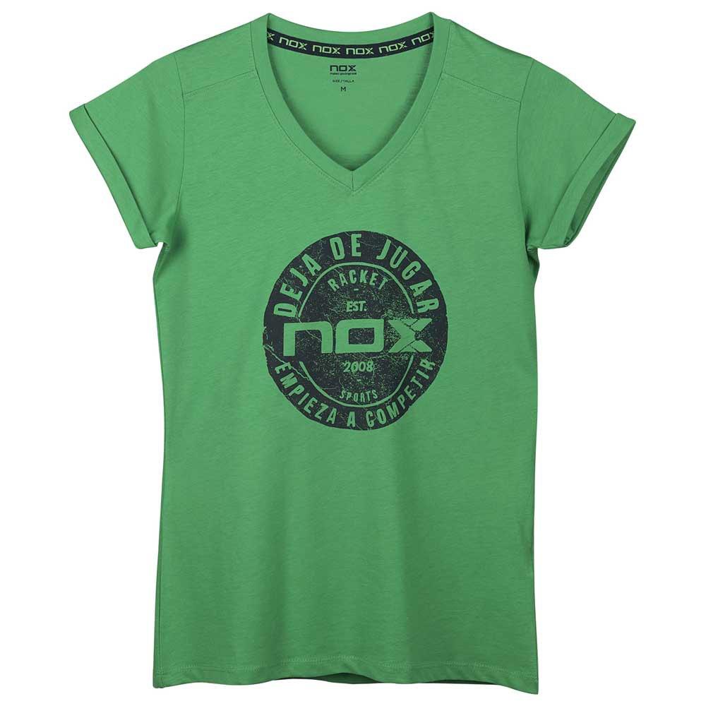 Nox Basic S Green